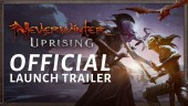 Uprising Official Launch Trailer