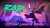 Launch Trailer Remade Again