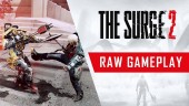 Raw Gameplay Footage
