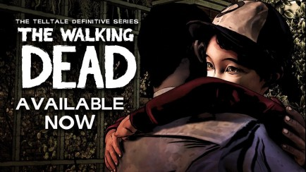 The Telltale Definitive Series Available Now