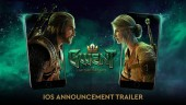 iOS Announcement Trailer