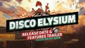 Release Date & Features Trailer