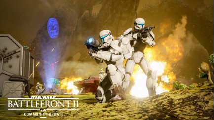 Star Wars Battlefront 2 September 2019 Update