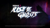 Rise of the Ghosts Launch Trailer