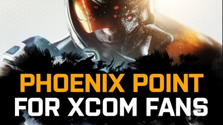 Phoenix Point for XCOM Fans - Inventory