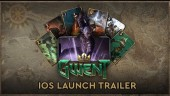 iOS Launch Trailer