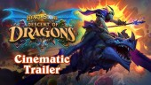Descent of Dragons Cinematic Trailer