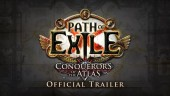 Conquerors of the Atlas Official Trailer