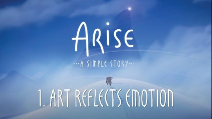 1. Art Reflects Emotion