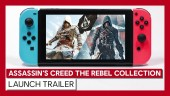 The Rebel Collection Launch Trailer