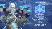 Event Winter Wonderland 2019