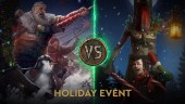 Holiday Event 2019