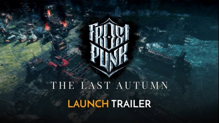 The Last Autumn Official Launch Trailer