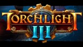 Announcing Torchlight III