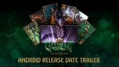 Android Release Date Trailer