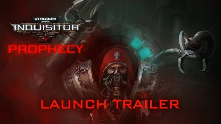 Prophecy Consoles Launch Trailer