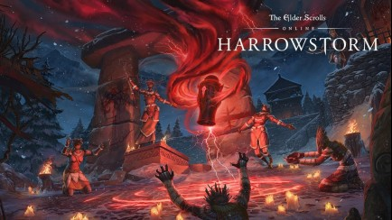 Harrowstorm Developer Preview