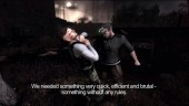 Splinter Cell: Conviction Create A Hero