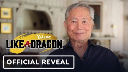 George Takei and Kaiji Tang Announcement Video