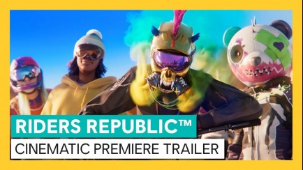 Cinematic Premiere Trailer