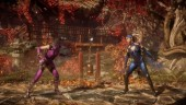 Official Mileena Gameplay Trailer