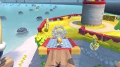 Super Mario 3D World + Bowser's Fury - A Bigger Badder Bowser
