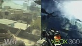 Call Of Duty: Modern Warfare - Reflex Edition - Console Comparison