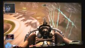 E3 2011 Off-Screen Gameplay Part 2