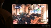 E3 2011 Horde Mode Off-screen Gameplay 2