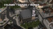 German Cities - Teaser Trailer GamesCom 2011