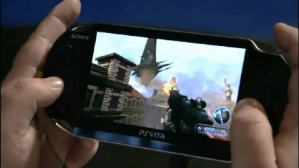 Gamescom 2011 Gameplay Demo