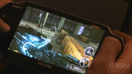 Gamescom 2011 Gameplay (Off-Screen)