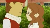 Layton Through the Ages Trailer