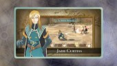 Gameplay Video: Jade Curtiss (3DS)