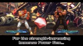 New York Comiс Con 2011 - Battle System Trailer