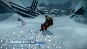 This is SSX Trailer