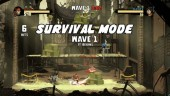 Survival Mode Multiplayer