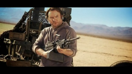 Shoot My Truck with David Jaffe