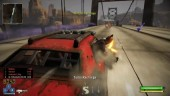 Twisted Metal University 2: Vehicle Tactics