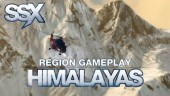 Region Gameplay - The Himalayas