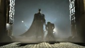 Batman Arkham Asylum Demo Trailer