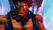 M Bison and Akuma Trailer