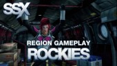 Region Gameplay - Rockies