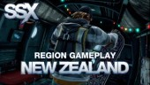 Region Gameplay - New Zealand