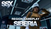 Region Gameplay - Siberia