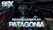 Region Gameplay - Patagonia