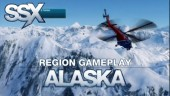 Region Gameplay - Alaska