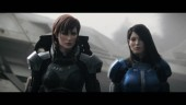 Take Earth Back Trailer (FemShep Version)