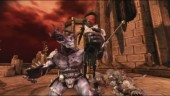 Darkspawn Chronicles Trailer
