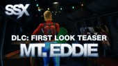 Mt. Eddie & Classic Characters DLC Teaser
